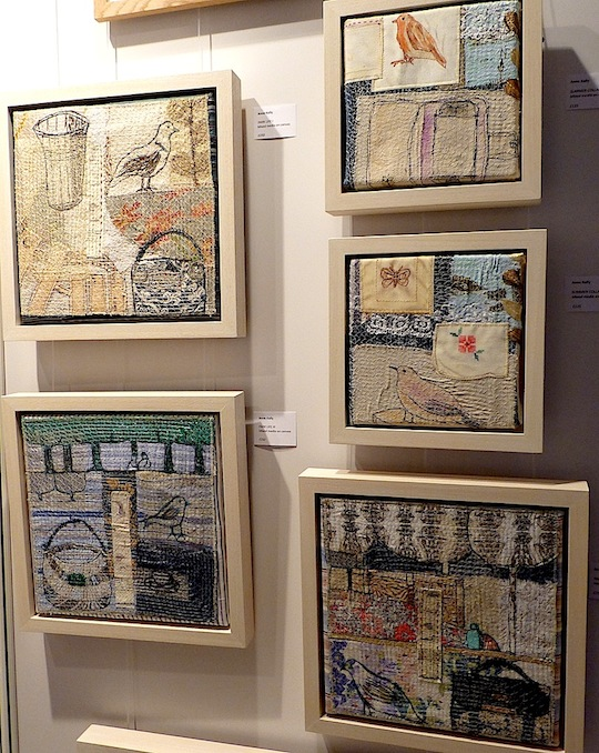 Displaying And Hanging Textile Art Textileartist Org